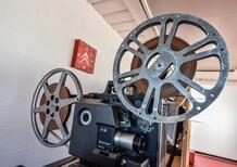 In Toscana la culla dei ricordi PSA con il Centro Documentazione Storica Citroen DS