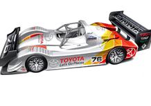 Toyota EV P002: torna in gara alla Pikes Peak