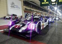 WEC, confermati Lotterer, Tandy e Bamber in Porsche nel 2017