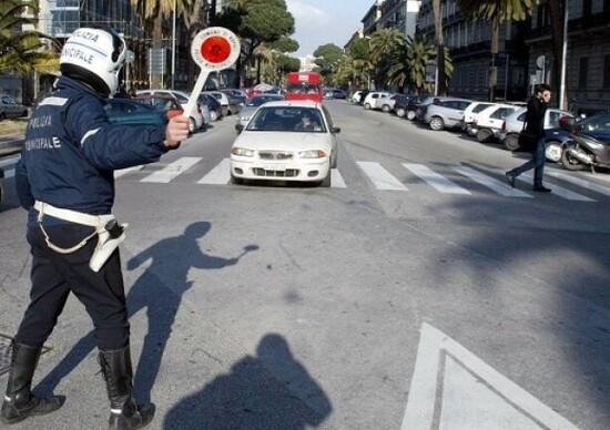 Milano: blocco del traffico domenica 12 maggio