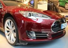 Tesla: passi da gigante per il costruttore di auto elettriche
