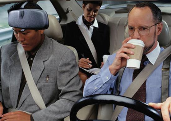 Carpooling: condividere l'auto conviene