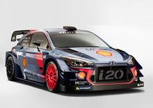 """WRC17. Michel Nandan: """"La vera sorpresa? Domani!"""""""