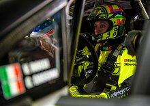 F1, Rossi in Mercedes? «Wolff ha il mio numero...»