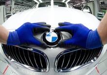 BMW, nel 2017 test per la guida autonoma a Monaco