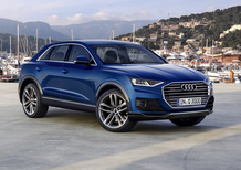Salto generazionale per la futura Audi Q3