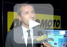 Bernard Loire, Nissan: «Internet non è un concorrente del concessionario, ma una risorsa»
