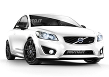 Tributo alla Volvo C30 - Video