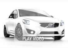 Volvo C30: un contest per assegnare l'ultimo esemplare prodotto