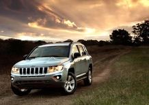 Chrysler richiama 630.000 Jeep nel mondo
