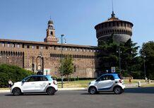 Car2go: un corso di Primo Soccorso gratuito per gli utenti