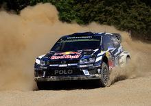 """WRC17. The Revenant. Stai A Vedere Che la Polo """"R""""…"""