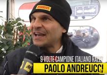 """Paolo Andreucci: """"Dakar con Peugeot? Ci ho provato! Dovesse succedere…"""" [Video]"""
