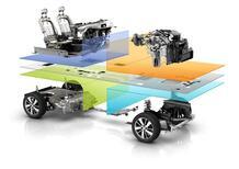 Renault-Nissan: presentata la piattaforma modulare CMF