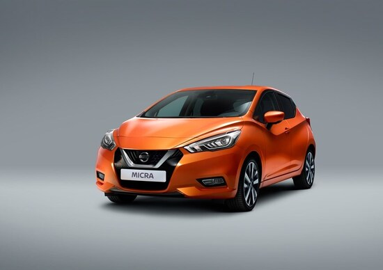 Nuova Nissan Micra, partiti gli ordini in Italia!