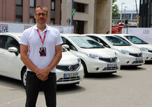 Laurent Marion: «La nuova Nissan Note dispone di tecnologie mai viste nel segmento B»