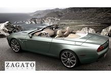 Aston Martin Zagato DB9 Spyder Centennial