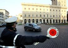 Blocco traffico Roma domenica 11 dicembre 2016: info, orari, modalità