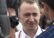 Formula 1: Paddy Lowe lascia la Mercedes