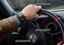 Nissan Nismo Watch: il primo orologio capace di connettere veicolo e guidatore