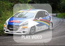 Peugeot 208 R2: la nostra prova con Paolo Andreucci
