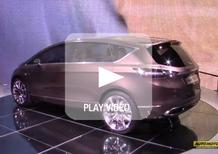 Il video delle novità Ford al Salone di Francoforte 2013