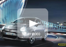 Il video delle novità Fiat al Salone di Francoforte 2013