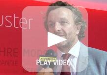 Il video delle novità Dacia al Salone di Francoforte 2013
