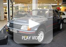 Peugeot: una notte al museo. Di Sochaux/Prima parte