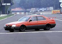 Museo Storico Alfa Romeo, cofani aperti per il 40° anniversario
