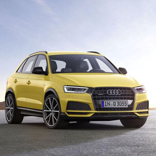 Audi novit in arrivo per gamme q3 e a6 news for Quando esce la nuova audi q3 2018