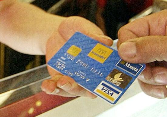 Bollo più caro con carta di credito: ACI multata per 3 milioni