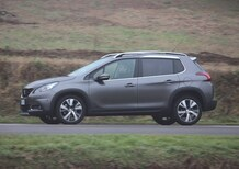 Peugeot 2008 | Test drive #AMboxing