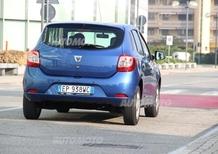 Dacia Sandero 1.2 GPL