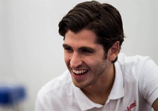 F1, Giovinazzi è il nuovo terzo pilota della Ferrari