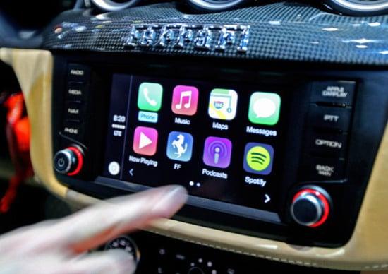 Apple: iPhone 8 o meglio definirlo Ferrari?