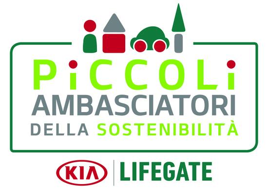 Piccoli Ambasciatori della Sostenibilità: il futuro green visto da Kia