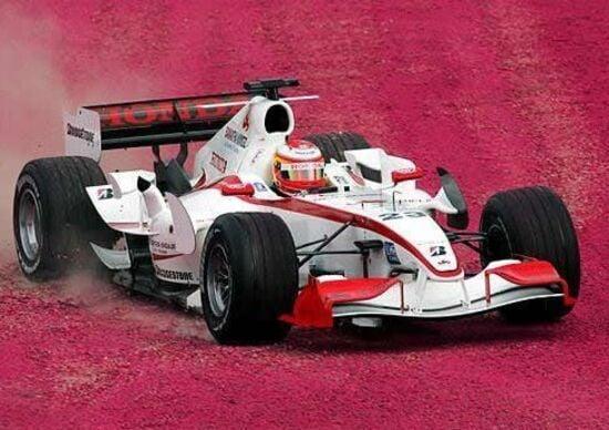 F1, i peggiori piloti della storia recente