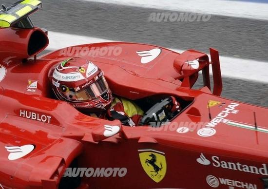 Formula 1 2014: ecco le gare in diretta solo su Sky e quelle in chiaro sulla Rai