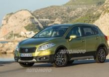 Suzuki, risultati da record: boom per le auto, in ripresa anche le moto