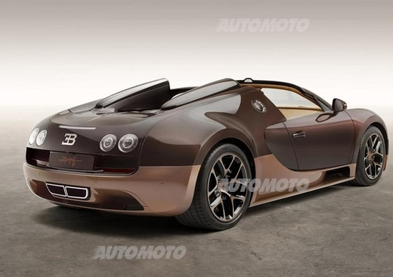 rembrandt bugatti veyron grand sport vitesse saloni. Black Bedroom Furniture Sets. Home Design Ideas