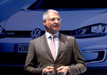 Neusser, Volkswagen: «La nostra sfida? Ibride ed elettriche a prezzi accessibili e per ogni esigenza»
