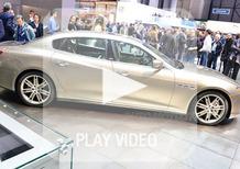 Harald Wester ci parla delle novità Maserati al Salone di Ginevra