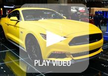 Domenico Chianese ci parla delle novità Ford al Salone di Ginevra