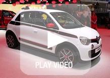 Fontana Giusti ci parla delle novità Renault al Salone di Ginevra 2014