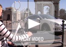 CE 73 e 508 RXH: la mobilità sostenibile secondo Peugeot