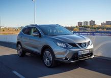 Nuovo Nissan Qashqai Acenta Premium