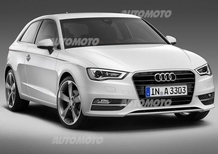 L'Audi A3 conquista il titolo di World Car of the Year 2014