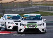 Seat: consegnate le Leon Cup Racer