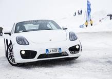 Porsche Cayman vs Cayman S